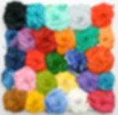 ohne Titel X 30x30 08 Oel auf Baumwolle