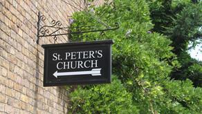 The Diocese of Southwark Associate Priest St Peter's, Petersham