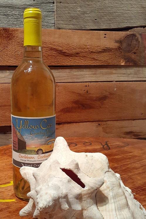 Caribbean Coolness Wine