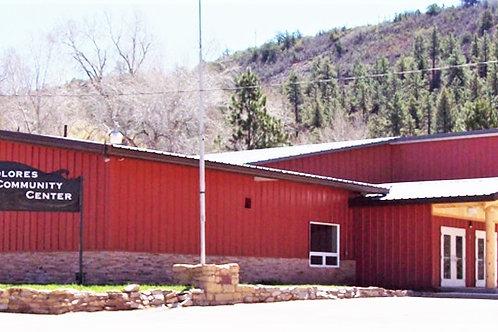 Dolores Community Center