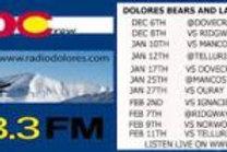 KKDC 93.3FM D'Crow Four Corners Broadcasting