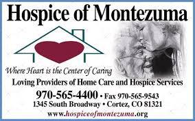 Hospice of Montezuma