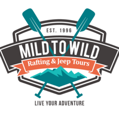 AAM Mild to Wild Rafting & Jeep Trail Tours