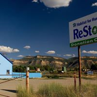 Habitat for Humanity Montezuma County & ReStore