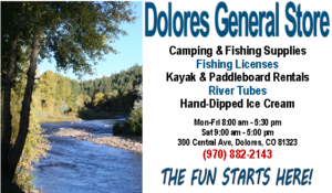 Dolores General Store Inc.