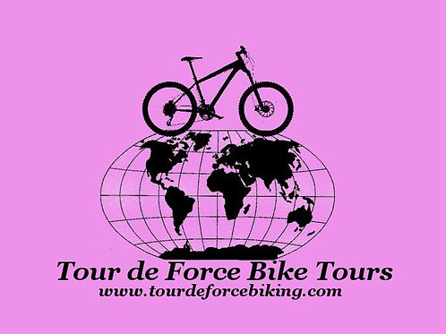 Tour de Force Bike Tours