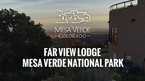 Mesa Verde Far View Lodge