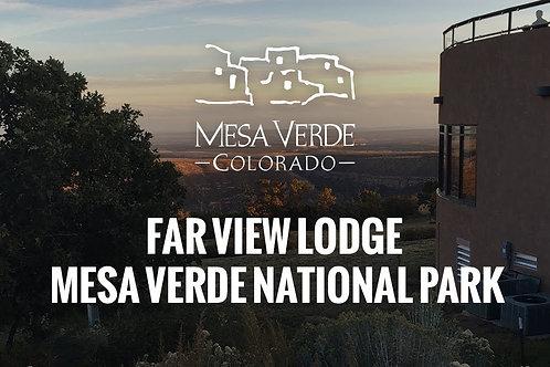 Mesa Verde Far View Lodge