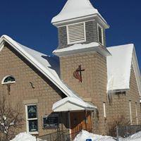 Johnson Memorial United Methodist Church