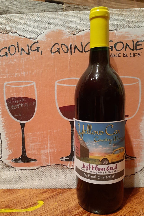 Just Plum Good (Plum Mead)