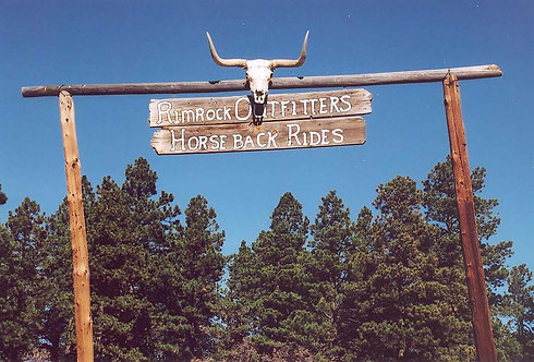 Rimrock Outfitters