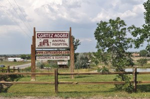 Cortez Adobe Animal Hospital