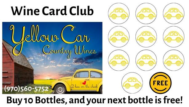 Yellow Car Punch Card.jpg