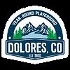 Dolores logo white border.png
