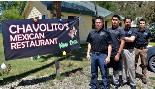 Chavolito's Mexican Restaurant