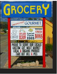 Dolores Food Market