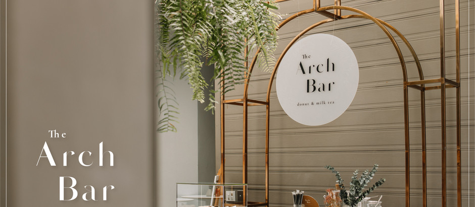 PROMOTION : THE ARCH BAR