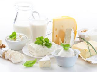 Intolerancia a la proteína de la leche