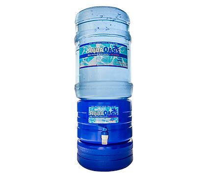 Bidon-de-Agua-AquaOasis-y-Dispensador-con-Válvula