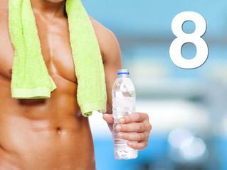 8 hábitos que hacen que tu metabolismo sea más lento