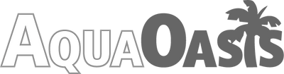 Logo de Agua Mineral AquaOasis