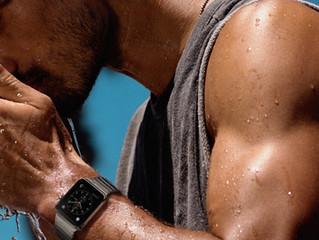 Apple Watch, el reloj que va a mejorar tu salud...