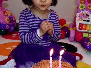 ¡Feliz Cumpleaños Camila!