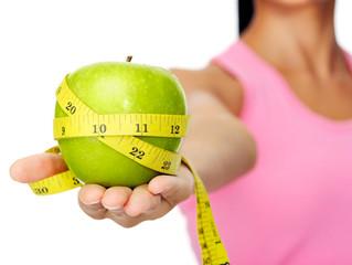 ¿Que hago para  mantener un peso saludable?