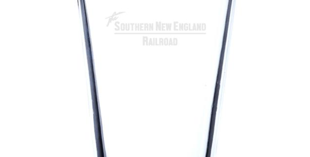 Southern New England Railroad  - 16oz. Glass