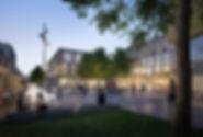TMRW.stratgisk campusplan.Torv.Copyright