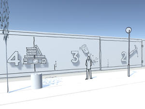 INTERACTIVE BUILDING SITE 02.2020