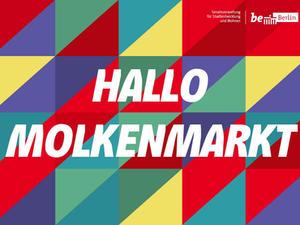 MOLKENMARKT BERLIN 11.2020