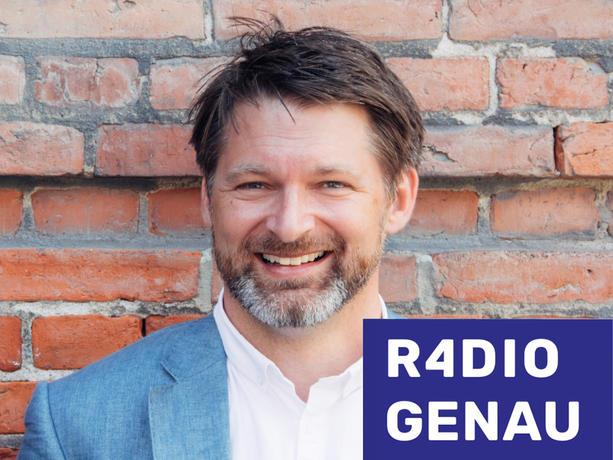 RADIO4 INTERVIEW 08.2020