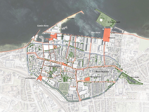 HOLBÆK CITY COUNCIL ADOPTS REGENERATION PLAN 06.2021