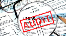 New 2017 IRS Audit Stats: Bad news for Expats