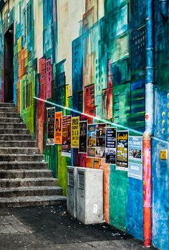 Street Photo Basel