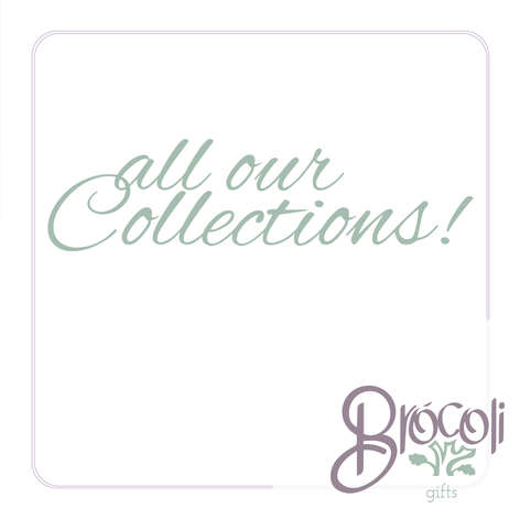 Visit all Brócoli Gifts Collections Here!