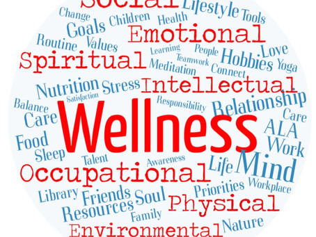 Practical Wellness Tips for Thriving in the Era of COVID