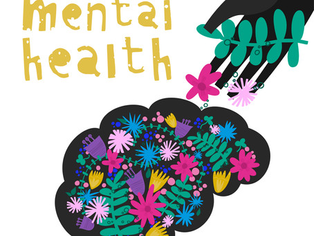 Virtual Mental Health First Aid Kit for the 2020 Holidays