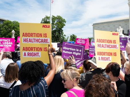 The Need for More Abortion: Education, Provision, & Access