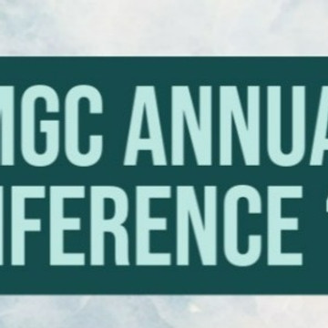 BMGC Annual Conference 2021