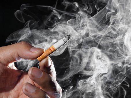 Why Smoking Still Matters
