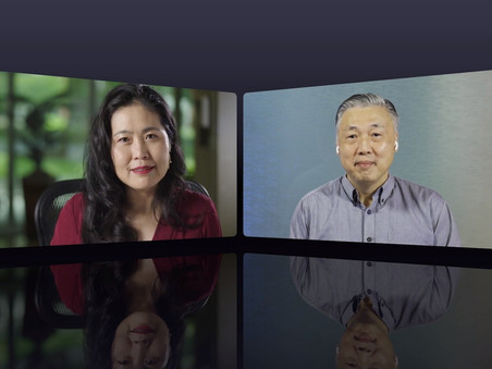5/15 - The Art of Personalized Leadership:  A Conversation with Tien Wu