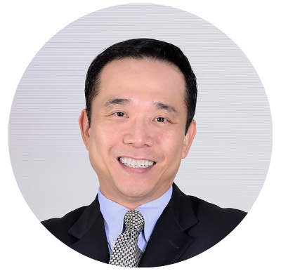 Board to Board Interview with Peter Hsieh