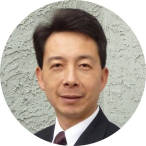 Board to Board Interview Peter Chu