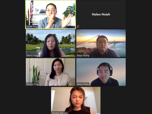"""MJAA """"How Hiring Managers Think"""" Job Interview Webinar Series 1"""