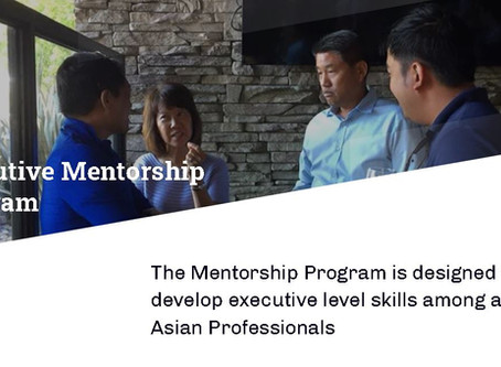Mentorship Program Virtual Open Houses - 6/13, 6/17, 6/24, 6/27