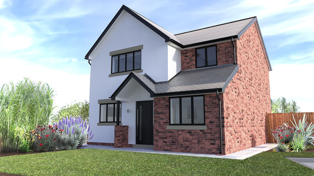 Plot 1 Ext front with render.jpg
