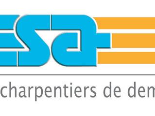 Le Dr Bonnet est intervenu pour le réseau ESA France