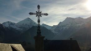 PATRIMOINE RELIGIEUX : la voie sacrée des églises romanes